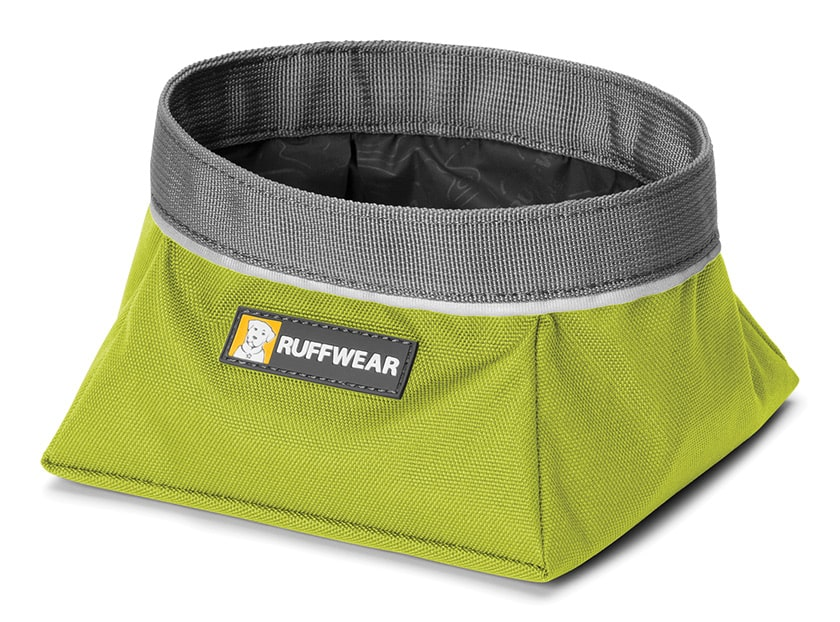 Ruffwear Quencher Collapsible Water Bowl