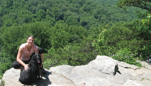Two Appalachian Trail Hikes
