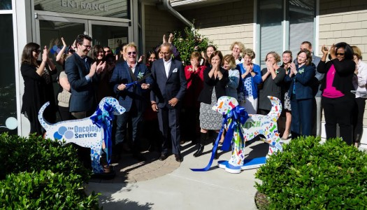 Richmond Opens First Veterinary Cancer Center