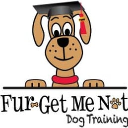 Fur Get Me Not Training