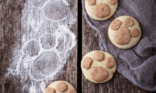 Holiday Baking Hazards for Pets